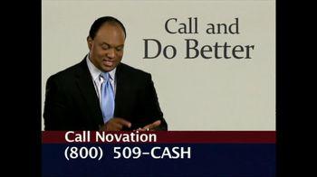 Novation TV Spot, 'Get Cash Now' - Thumbnail 9