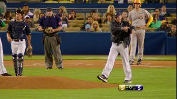 Nexium TV Spot, 'Baseball Pitcher' - Thumbnail 1
