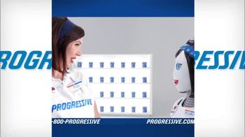 Progressive TV Spot For Robot Translation - Thumbnail 3