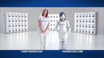 Progressive TV Spot For Robot Translation - Thumbnail 2