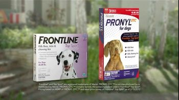 Sergeant?s Pronyl OTC Max TV Spot, 'Pet Protection For Less' - Thumbnail 5