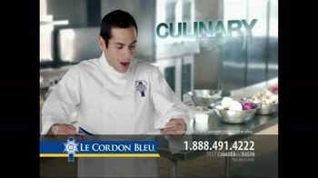 Le Cordon Bleu TV Spot For Free Career Guide  - Thumbnail 2
