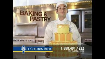 Le Cordon Bleu TV Spot For Free Career Guide  - Thumbnail 3