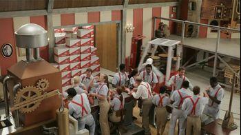 Orville Redenbacher's Ready To Eat Popcorn Bags TV Spot, 'Observation'