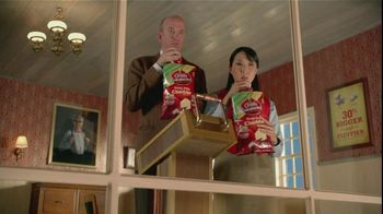 Orville Redenbacher's Ready To Eat Popcorn Bags TV Spot, 'Observation' - Thumbnail 8