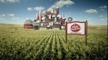 Orville Redenbacher's Ready To Eat Popcorn Bags TV Spot, 'Observation' - Thumbnail 1