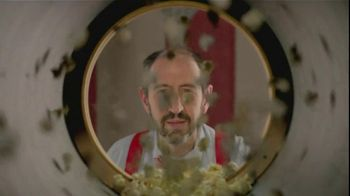 Orville Redenbacher's Ready To Eat Popcorn Bags TV Spot, 'Observation' - Thumbnail 4