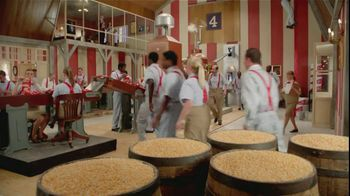 Orville Redenbacher's Ready To Eat Popcorn Bags TV Spot, 'Observation' - Thumbnail 5