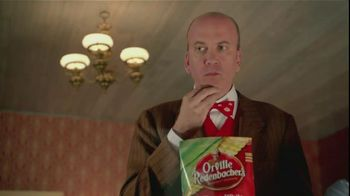 Orville Redenbacher's Ready To Eat Popcorn Bags TV Spot, 'Observation' - Thumbnail 6