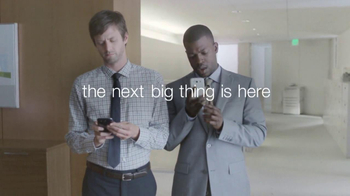 Samsung Galaxy S III TV Spot, 'The File' - 49 commercial airings
