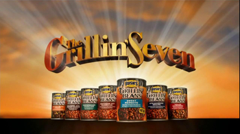 Bush's Best TV Spot For Grillin' 7 Featuring Jay Bush - Thumbnail 9
