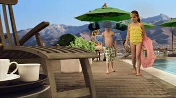 CenturyLink TV Spot For Beach Slinky - Thumbnail 2