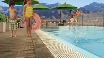 CenturyLink TV Spot For Beach Slinky - Thumbnail 3