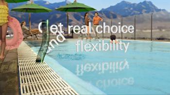 CenturyLink TV Spot For Beach Slinky - Thumbnail 5