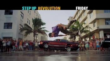 Step Up Revolution - Alternate Trailer 3