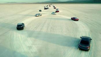 Lexus Golden Opportunity Sales Event TV Spot, 'Hybrid Technology' - 127 commercial airings