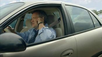 Jimmy John's TV Spot For Traffic Jam - Thumbnail 1