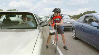 Jimmy John's TV Spot For Traffic Jam - Thumbnail 3