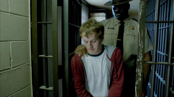 Jimmy John's TV Spot For Jail Phone Call - Thumbnail 1