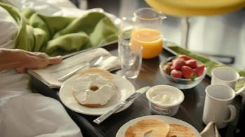 Philadelphia TV Spot For Cream Cheese - Thumbnail 2