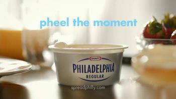 Philadelphia TV Spot For Cream Cheese - Thumbnail 8