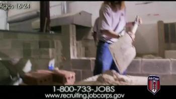 Job Corps TV Spot For Women - Thumbnail 3