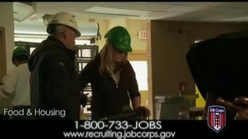 Job Corps TV Spot For Women - Thumbnail 5