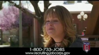 Job Corps TV Spot For Women - Thumbnail 6