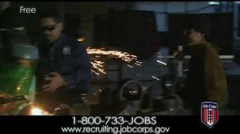 Job Corps TV Spot For Women - Thumbnail 7