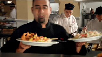 Red Lobster TV Spot For Four-Course Seafood Feast With $10 Off Coupon - Thumbnail 1