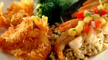Red Lobster TV Spot For Four-Course Seafood Feast With $10 Off Coupon - Thumbnail 4