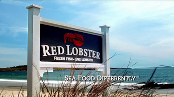 Red Lobster TV Spot For Four-Course Seafood Feast With $10 Off Coupon - Thumbnail 6