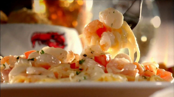 Red Lobster TV Spot For Four-Course Seafood Feast With $10 Off Coupon - Thumbnail 7