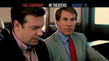 The Campaign - Alternate Trailer 4