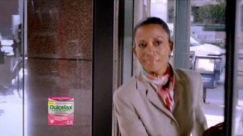 Dulcolax TV Spot For Laxitive Tablets For Women - Thumbnail 3