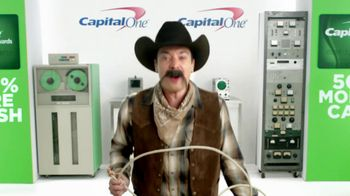 Capital One TV Spot, 'Accents' Featuring Jimmy Fallon - 24 commercial airings