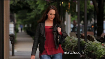 Match.com TV Spot For 7 Days Free - Thumbnail 1