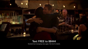 Match.com TV Spot For 7 Days Free - Thumbnail 4