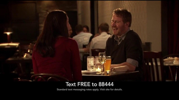 Match.com TV Spot For 7 Days Free - Thumbnail 7