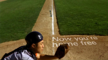 CenturyLink TV Spot, 'Slinky: Baseball' - Thumbnail 3