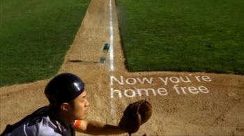 CenturyLink TV Spot, 'Slinky: Baseball' - Thumbnail 5