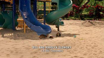 XFINITY Internet TV Spot, 'Bill Slowsky, Jr. Takes A Tumble' - Thumbnail 1