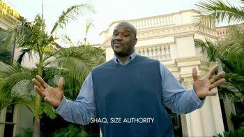 2012 Buick Lacrosse TV Spot, 'Stylish' Featuring Shaquille O'Neal - Thumbnail 1