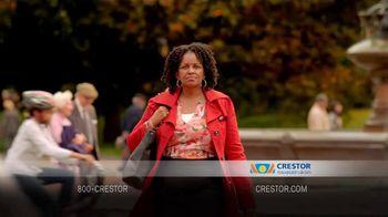 Crestor TV Spot For High Cholesterol Plus Diabetes - Thumbnail 8