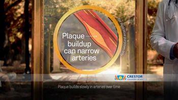 Crestor TV Spot For High Cholesterol Plus Diabetes - Thumbnail 2