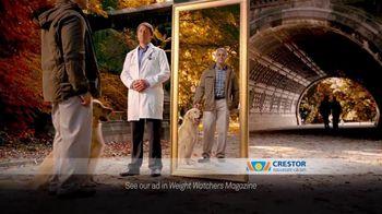 Crestor TV Spot For High Cholesterol Plus Diabetes - Thumbnail 6