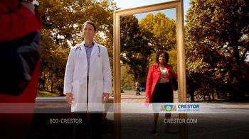 Crestor TV Spot For High Cholesterol Plus Diabetes - Thumbnail 7