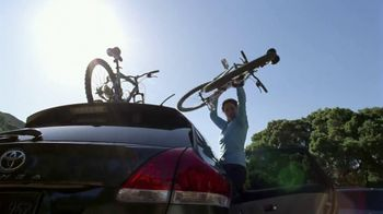 Toyota Venza TV Spot, 'Facebook Friends' - Thumbnail 4