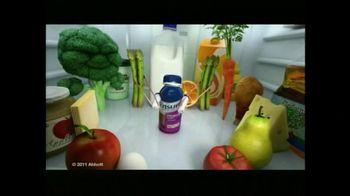 Ensure TV Spot For Ensure Muscle Health - Thumbnail 1