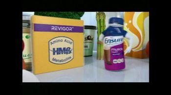 Ensure TV Spot For Ensure Muscle Health - Thumbnail 6